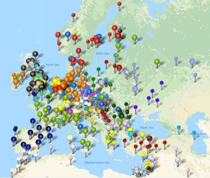 Veldingenieurs van SDWAN SOLUTIONS in het VK EN EUROPA