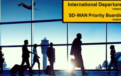 DELIVERING ROI IS PART OF YOUR SD-WAN JOURNEY