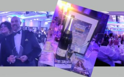 HOW YOUR BUSINESS CAN WIN AWARDS