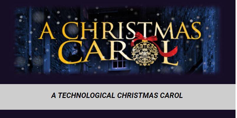 2020 CHRISTMAS CAROL