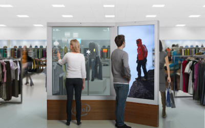 TECHNOLOGY INNOVATION AND TRENDS FOR RETAIL AND RETAILERS IN 2019