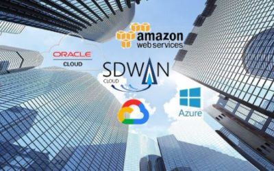 ADDING MULTI-CLOUD DESTINATIONS TO YOUR SD-WAN JOURNEY – SIMPLIFIED
