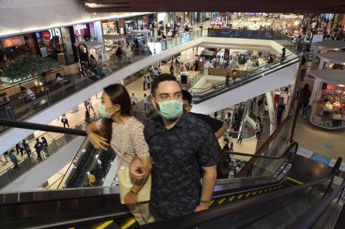 RETAIL THERAPY FOR THE RETAIL SECTOR