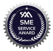 Premio SME de SDWAN y SASE Solutions CEO