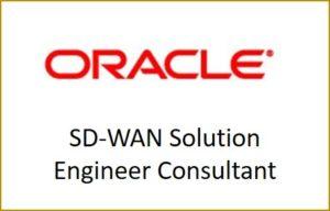 SDWAN Solutions SaSe-oplossingen