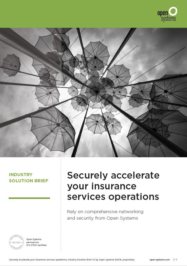 SDWAN and SASE Solutions