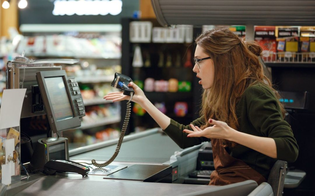 OMNICHANNEL OMNIPOTENCE AS RETAIL GOES REAL-WORLD ONCE MORE